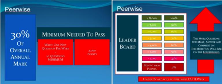 Peerwise
