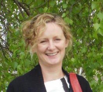 Dr Audrey Martin
